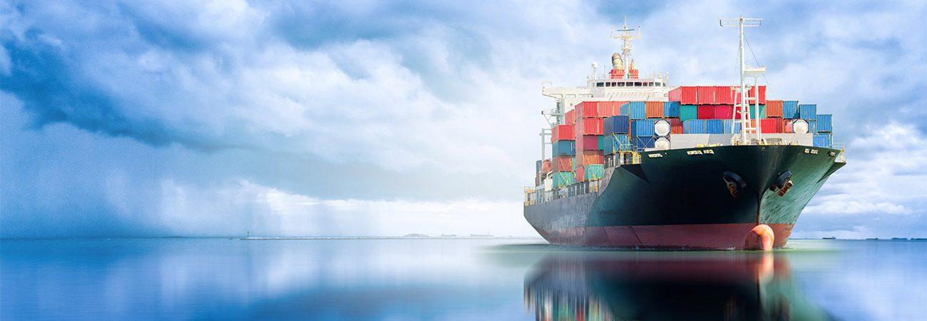 expert maritime le havre marchandises